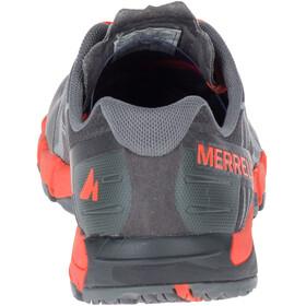Merrell W's Bare Access Flex Shoes Paloma
